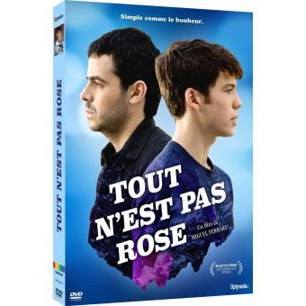 Tout n'est pas rose DVD