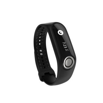 Tomtom Touch Maat S - Black
