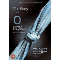 The Story of O Untold Pleasures DVD