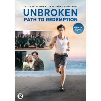 UNBROKEN 2: PATH TO REDEMPTION-BIL