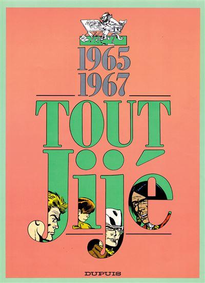 Tout Jijé - 1965-1967