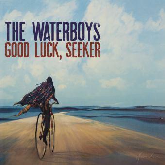 Good Luck, Seeker - Vinilo