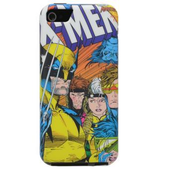 coque iphone x-men