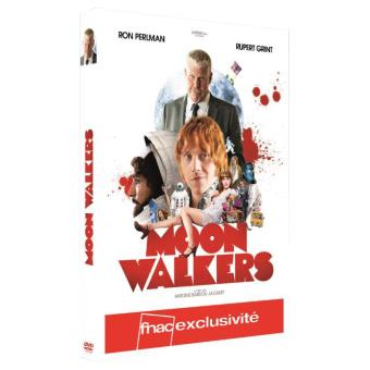 Moonwalkers Exclusivité Fnac DVD