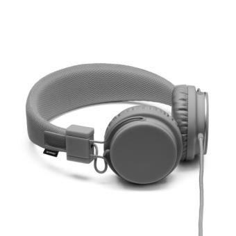 Casque Audio Urbanears Plattan Dark Grey