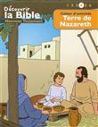 Cahiers d´activités, découvrir la Bible en Bd, Ancien Testament