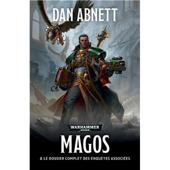 Warhammer 40.000Le magos