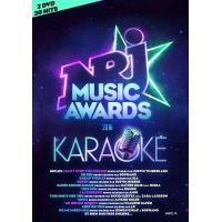 NRJ Music Awards 2016 Karaoké Coffret DVD