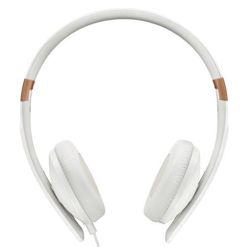 Casque audio Sennheiser HD 2.30G Blanc