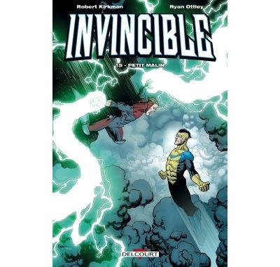 Invincible T15 - Petit Malin