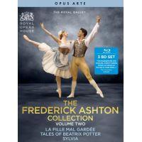 The Frederick Ashton Collection Volume 2 Blu-ray