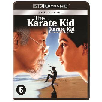 KARATE KID (1984)-BIL-BLURAY 4K