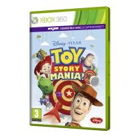 TOY STORY MANIA - X360 KINECT