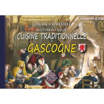 Authentique cuisine traditionnelle de Gascogne
