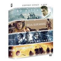 Coffret Espace 4 DVD