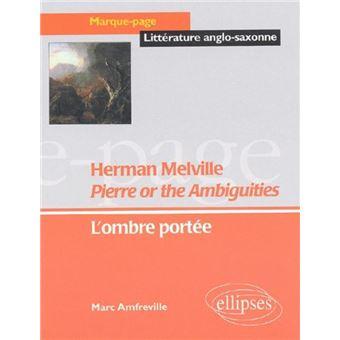 Pierre d'Herman Melville