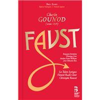 Box Set Faust - 3 CDs + Libro