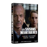 Coffret Les saisons meurtrières DVD