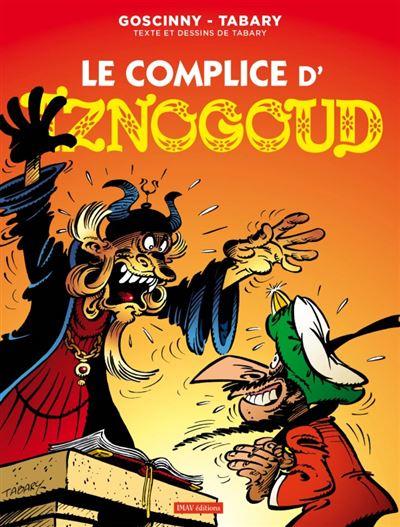 Le complice d'Iznogoud