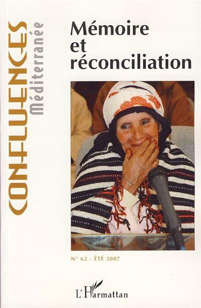 Mémoire et réconciliation