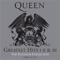 Greatest hits I, II & III - The Platinum collection