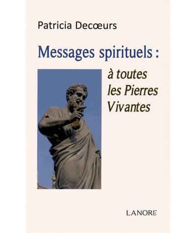 Messages spirituels