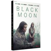 Black moon DVD