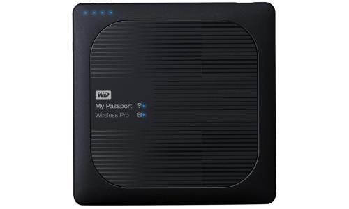 Disque dur externe WD My Passport Wireless Pro 1 To Noir - Disque dur externe. Remise permanente de 5% pour les adhérents. Commandez vos produits high-tech au meilleur prix en ligne et retirez-les en magasin.
