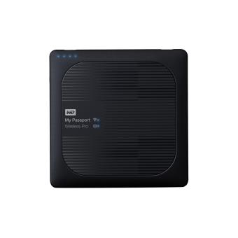 Disque dur externe WD My Passport Wireless Pro 1 To Noir