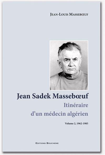 Jean Sadek Masseboeuf