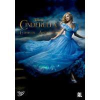 CINDERELLA - LIVE ACTION-FR + NL