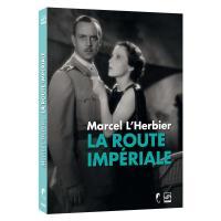 La Route Impériale DVD