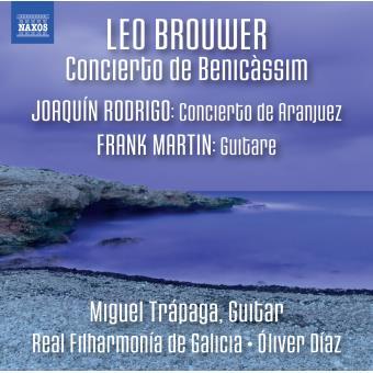 Concierto de Aranjuez/Guitare/Con.de Benicassim