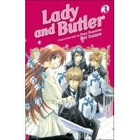 Lady and Butler