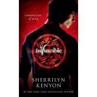 Infinity Sherrilyn Kenyon Epub
