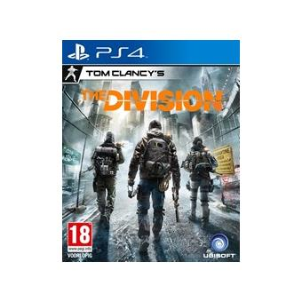 THE DIVISION MIX PS4