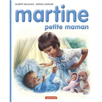 Martine Martine Petite Maman