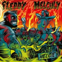 HELGIE/LP -COLOURED-