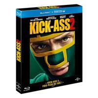 Kick-Ass 2 - Blu-ray