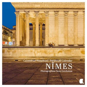 Calendrier perpetuel nimes
