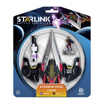 Pack Vaisseaux Starlink Battle for Atlas Lance