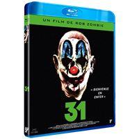 31 Blu-ray