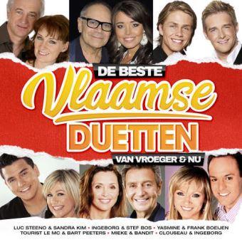 De Beste Vlaamse Duetten 2CD