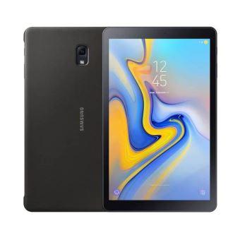 """Samsung Tab A 10.5"""" 32GB Zwart + Book Cover"""