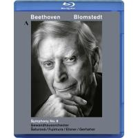 Symphony number 9 Blu-ray