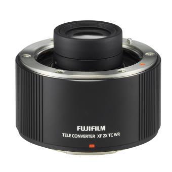 Téléconvertisseur Fujifilm XF 2.0X TC WR Noir