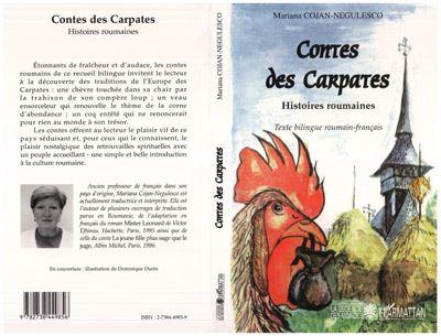 Contes des carpates histoires roumaines