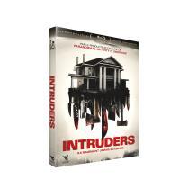 The intruders Blu-ray