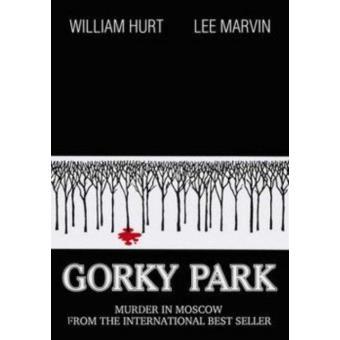 Gorky park/gb