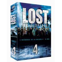 Lost - Coffret intégral de la Saison 4